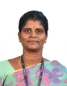 Saraswathy N