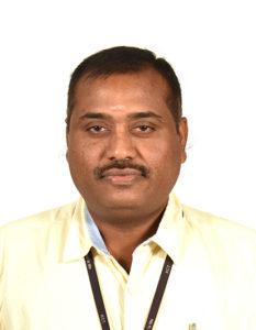 Mohanraj M