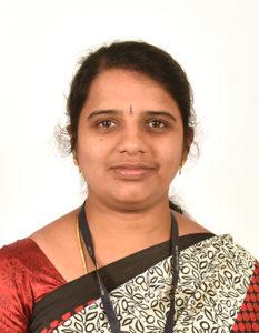 Shivappriya S N