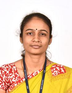 Nithya Roopa S