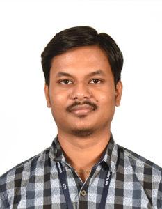Kishore R