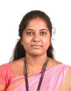 Karthika K