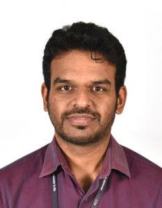 Manikanda Prasath K