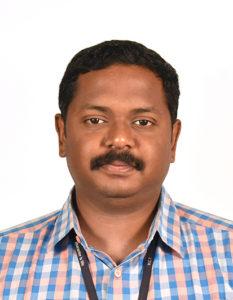 Ajay V P