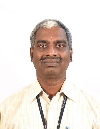 Dr. K. Senthamaraikannan